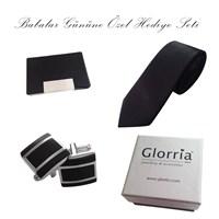 Glorria Babalar Günü Özel Hediye Seti - Cl0022-Ks