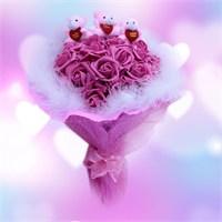 Sevgiliye Romantik Hediye