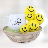Doğum Günü Hediyesi Happy Smile Sepet