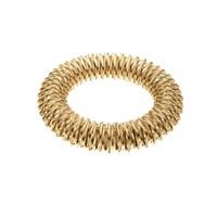 Lochers Çelik Altın Kaplama Esnek Bileklik