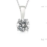 Tekbir Silver 925 Gümüş Zirkon Taşlı Kolye Set101139p