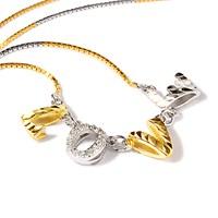 Ejoya Love Gümüş Kolye