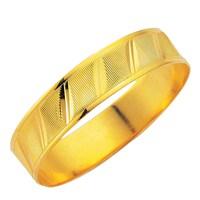Forentina Altın Kaplama Bijuteri Bilezik FR0014