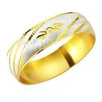 Forentina Altın Kaplama Bilezik FR0040