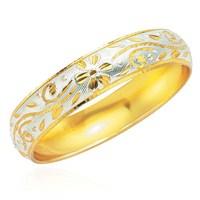 Forentina Altın Kaplama Bilezik FR0041