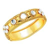 Forentina Altın Kaplama Bilezik FR0045