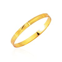Forentina Altın Kaplama Bilezik FR0110