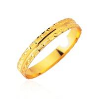 Forentina Altın Kaplama Bilezik FR0111
