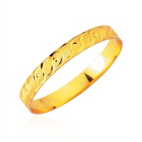 Forentina Altın Kaplama Bilezik FR0112