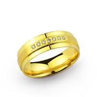 Ejoya Altın Alyans St00621