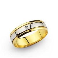 Ejoya Altın Alyans St00708