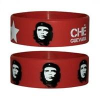 Bileklik - Che Guevara - Face Repeat