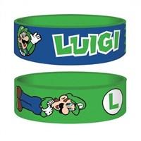 Bileklik - Super Mario (Luigi)