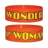 Pyramid International Bileklik - Wonder Woman Orange