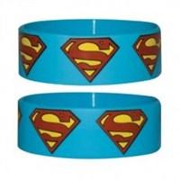 Pyramid International Superman Logo Repeat Bileklik