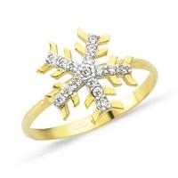 Altınsepeti Kartanesi Altın Yüzük As176yz