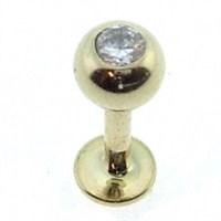 Goldstore 14 Ayar Altın Piercing GPC7262