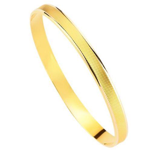Bilezikhane Hediyelik Bilezik 5,80 Gram Setina Model 14 Ayar Altın