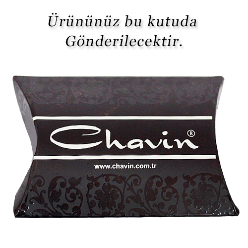 Chavin Yuvarlak,4 mm. Tek Taş Gümüş Zirkon Küpe be22-4