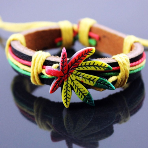 HipHop Reggae Cannabis