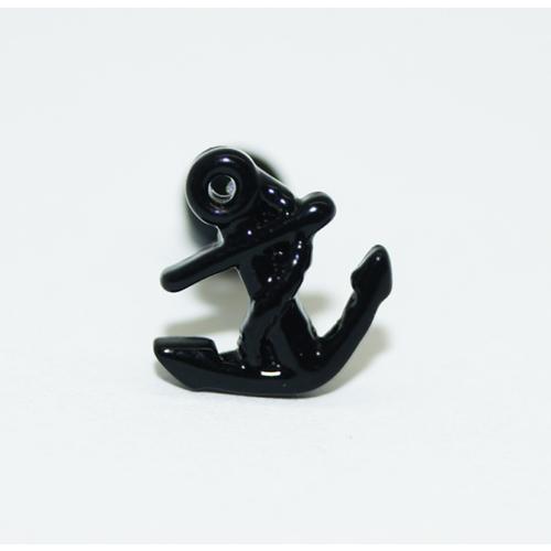 Cadının Dükkanı 316L Cerrahi Çelik Çapa Kulak Piercing