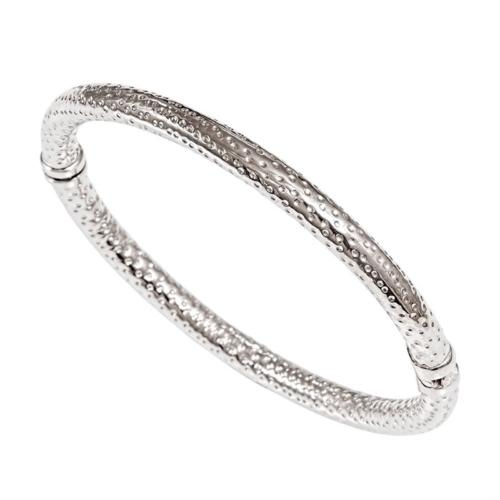 Else Silver Gümüş Bilezik