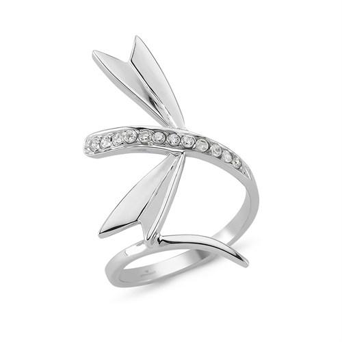 Altınsepeti Gümüş Yusufçuk Yüzük G96yz