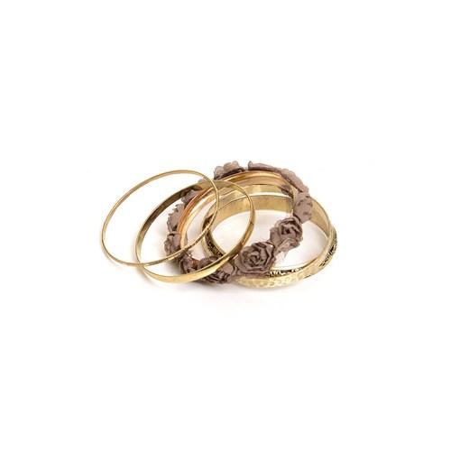 Queen Accessories Özel Tasarım Şık Bayan Bileklik 23