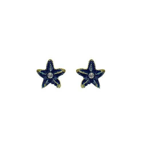 Chiccy Yıldız Küpe