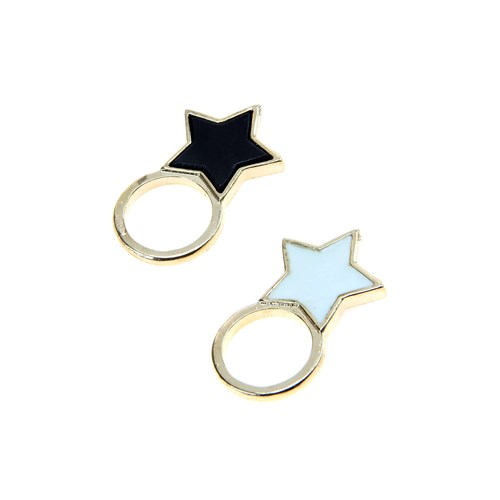 Chiccy Yıldızlar İkili Yüzük Set