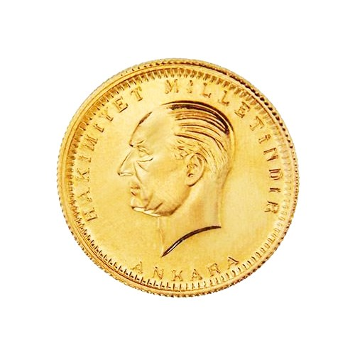 Ata 2,5 Cumhuriyet Altını