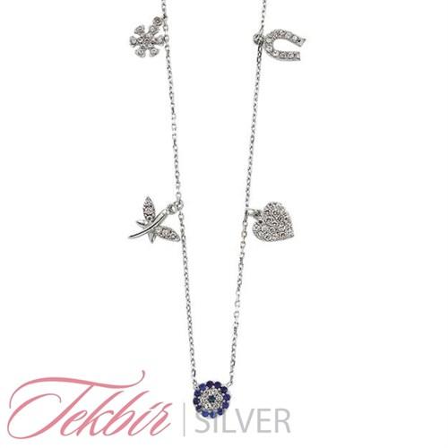 Tekbir Silver 925 Ayar Gümüş | PND47118074