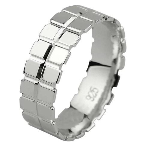 Ejoya Gümüş Alyans B1025