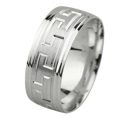 Ejoya Gümüş Alyans B1062