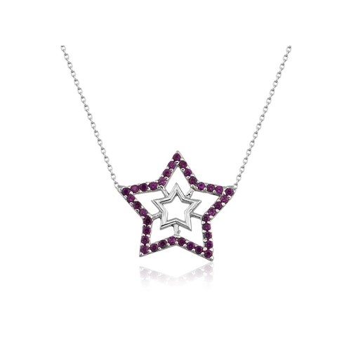 Swandia Yıldız Kolye Swn01563