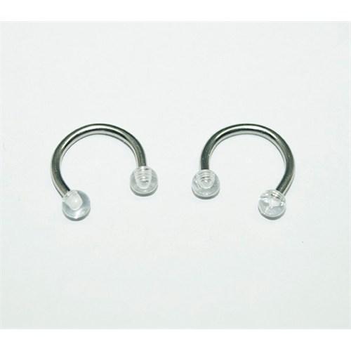 Cadının Dükkanı 316L Cerrahi Çelik Piercing