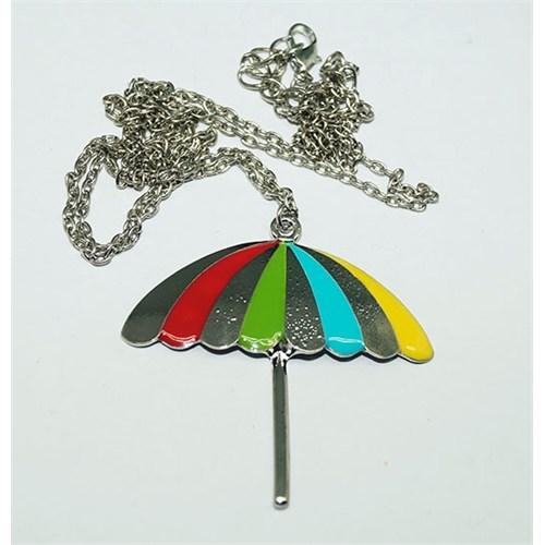 Cadının Dükkanı Şemsiye Bayan Kolye