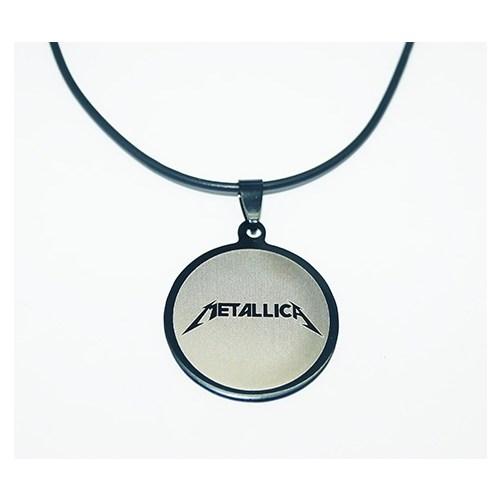 Cadının Dükkanı Metallica Kolye