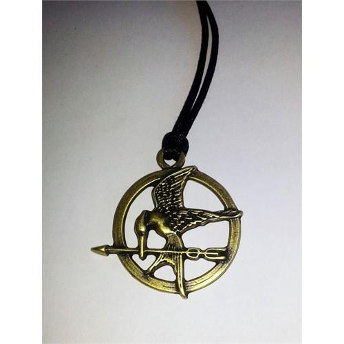 Köstebek The Hunger Games