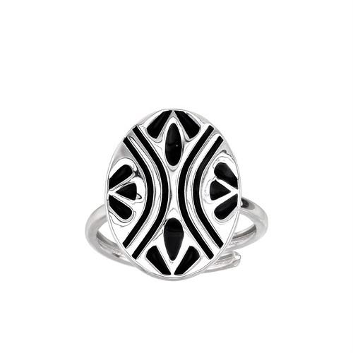 Argentum Concept Ac Mühür Koleksiyonu: Çatalhöyük Gümüş Yüzük