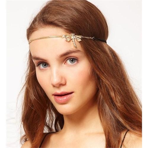 Modalina Yusufçuklu Saç Aksesuarı