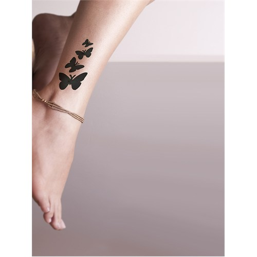 One Spray Tattoo Kelebek Kardeşliği