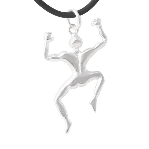 AltınSepeti Örümcek Adam Gümüş Kolye GK8921