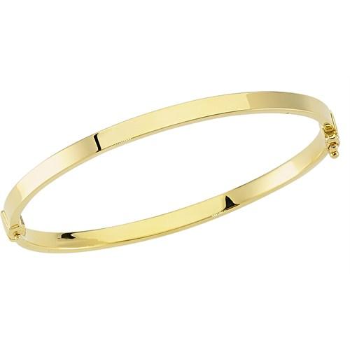 Koçak Gold 14 Ayar Sarı Altın Bilezik
