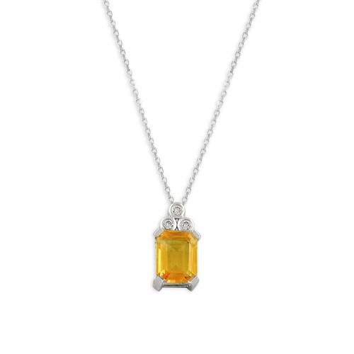 Fame Jewellery Kolye Gold