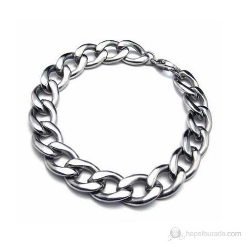 eJOYA Çelik Erkek Bileklik