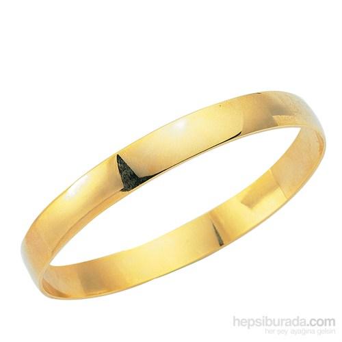 Forentina Altın Kaplama Bijuteri Bilezik FR0018