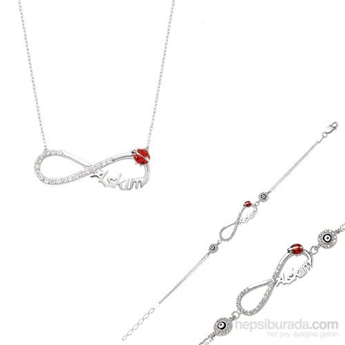 Gumush Gümüş Sonsuzluk Aşkım Set