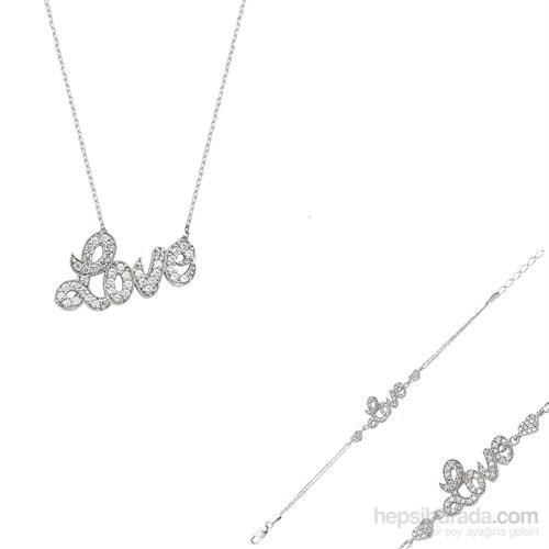 Gumush Gümüş Love Set