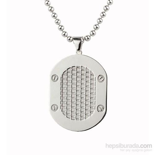 Ejoya Gümüş Zincir Ve Kolye